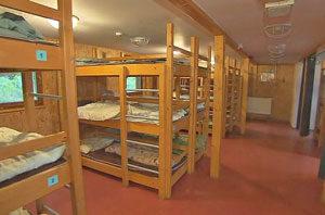 prague homeless boat hermes bunks
