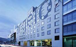 prague angelo hotel in andel