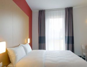 prague karlin hotel bb city bedroom interior