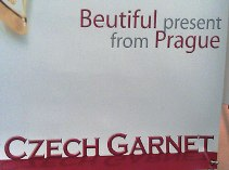 prague signage beautiful spelled like beutiful