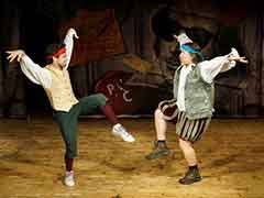 prague shakespeare company complete works