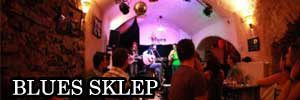 cellar scene at prague jazz club blues sklep