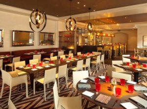 cottocrudo prague italian restaurant interior