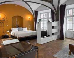 central prague apartments seven tales