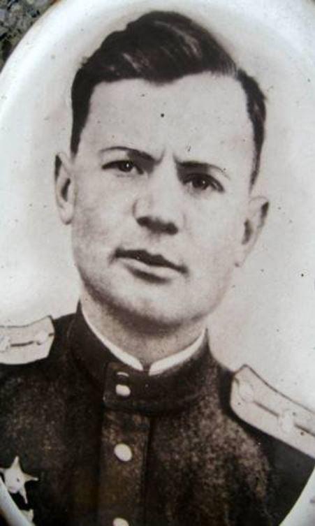 portrait photo of ivan goncarenko