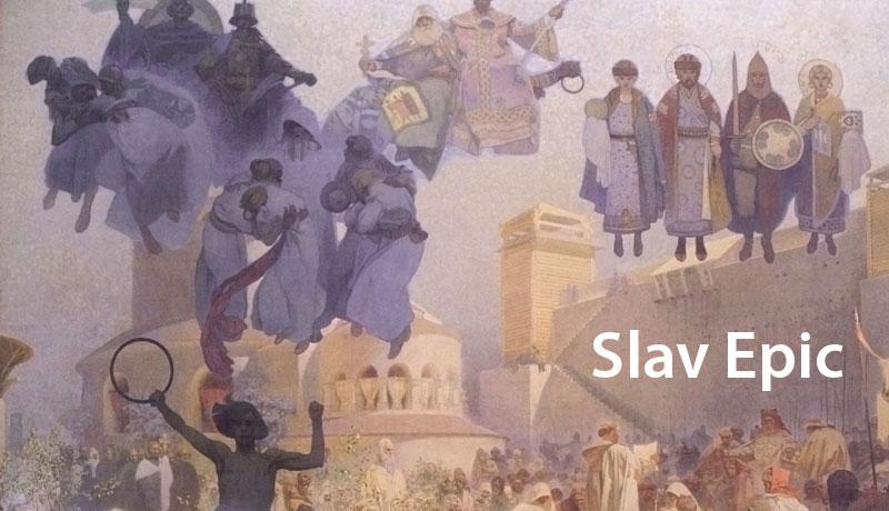 alfons mucha slav epic