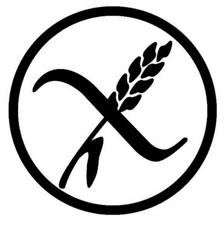 european union processed food gluten free sign